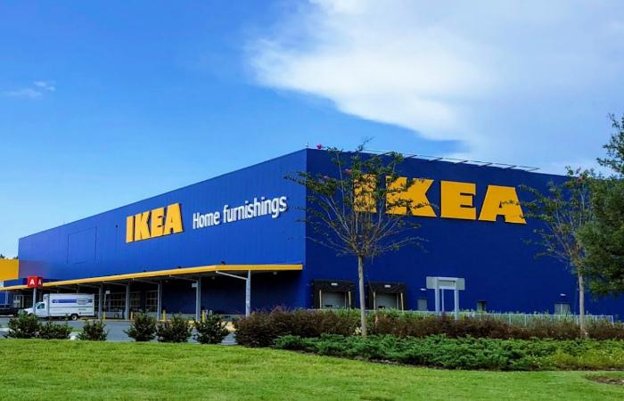 IKEA инвестирует $ 220 млн в устойчивость компании