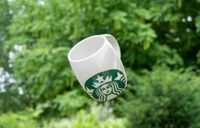 Starbucks обнародовал крутой 10-летний план «зелёных» обязательств
