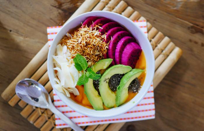 Растительные диеты снижают риск преждевременной смерти более чем на 30%