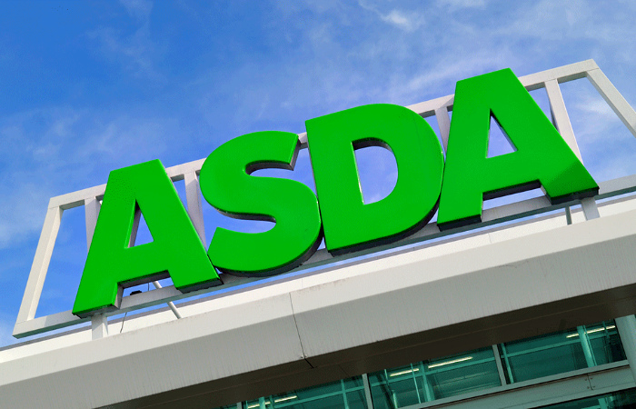 Количество веганских запросов на сайте торговой сети Asda увеличилось более чем на 400% в этом месяце