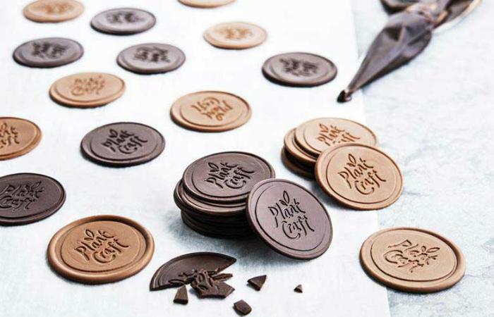 Шведский шоколадный гигант Barry Callebaut выпустил линию веганского молочного шоколада