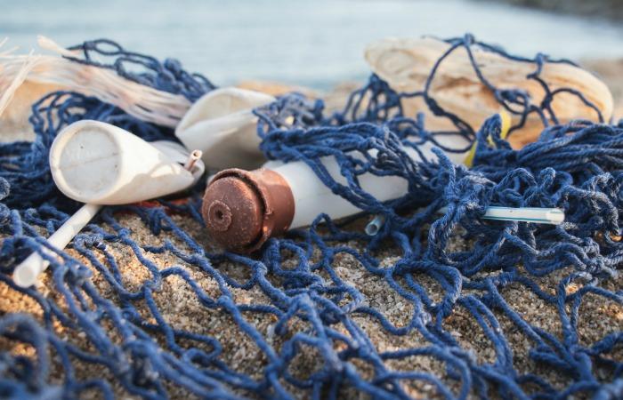 10 фактов о пластике в наших океанах