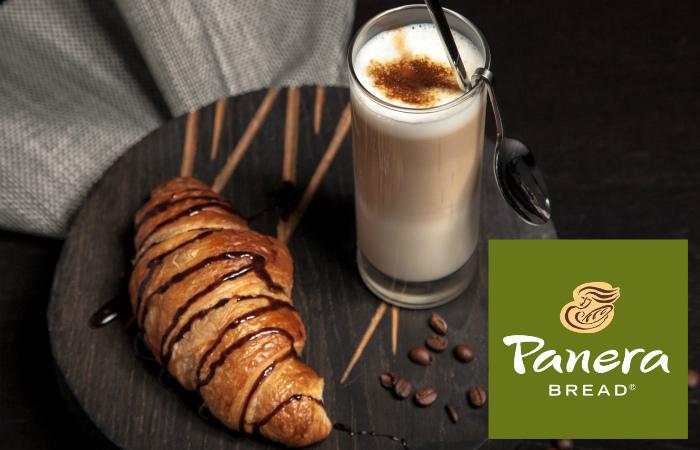 Panera Bread сняла доплату за выбор веганского молока