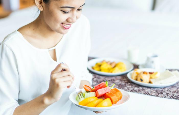 Растительная диета помогает предотвращать и лечить астму