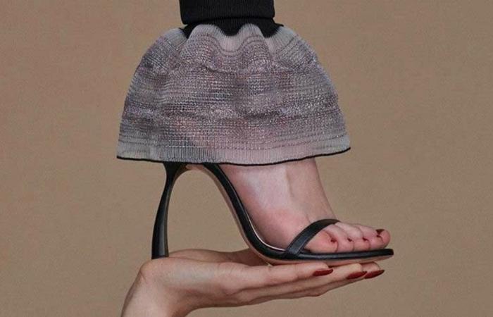 Экс-дизайнер Jimmy Choo запускает коллекцию устойчивой веганской обуви