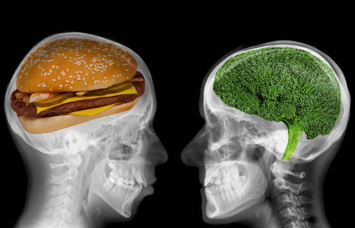 Веганы и вегетарианцы более подвержены депрессии, чем те, кто ест мясо? Как СМИ любят преувеличивать результаты научных исследований