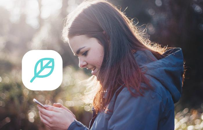 В App Store появилось первое приложение по питанию, здоровью и фитнесу для веганов(-к) Plantevo